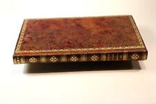 1825-1826 Madrolle (fou littéraire) Vicomte de Bonald Crimes de la presse RARE