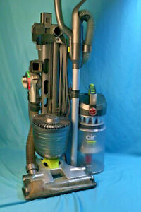 Hoover Air Pro Vacuum UH72450 Bagless Upright Lightweight Compact Vacuum Cleaner