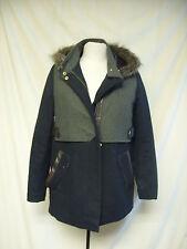 Women's Casual Wool Blend Trench Coats, Macs Zip Coats & Jackets