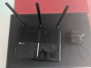 TP-Link Archer VR600 V2 Wireless Gigabit VDSL/ADSL Modem Router