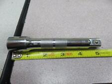 """Proto 5461 1/2"""" Inch Drive 5""""Inch Extension U.S. Made Lightly Used"""