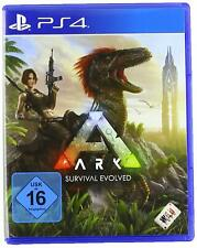 Ark Survival Evolved Sony Ps4 USK 16
