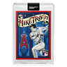 Topps PROJECT 2020 Card 400 - Mike Trout by Mister Cartoon - PRESALE!