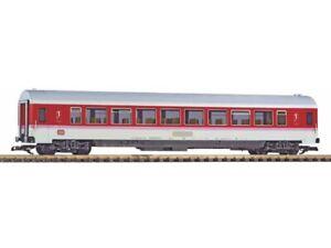 PIKO 37663 Personenwagen Apmz 1. Kl. der DB orientrot IV, Spur G
