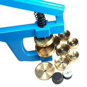 Watch Repair Tool - Watch Press Case Closer Bezel Crystal Glass Fitting Tool