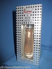 Naomi BY NAOMI CAMPBELL Eau de Toilette natural Spray 15ml NEU in Folie