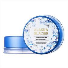 [USPS] DearPacker Alaska Glacier Soothing Pack 50ml Korean cosmetic