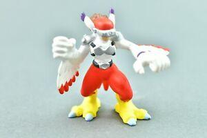 Digimon Silphymon Bandai Mini H-T Figure