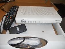 DECODER SKY HD MOD PACE DS831NS HO DS830NS PER VISIONE HD CON TUTTE LE SCHEDE..