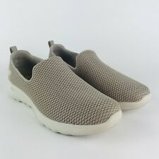 New Women's Skechers Casual Slip On Comfort GOGA Max Shoes Size 8.5
