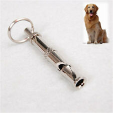 Pet Dog Training Whistle Ultrasonic Supersonic High Frequency Adjustable Pitch