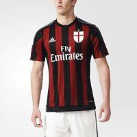Camiseta de fútbol carrera Oficial Adidas Home A.C. MILAN 2015/16 Producto