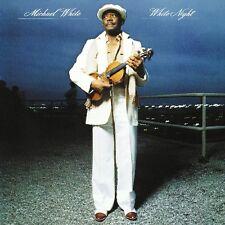 Michael White - White Night [New CD]