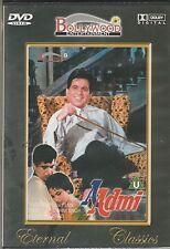 Aadmi - Dilip Kumar   [Dvd ] Bollywood   Released