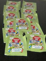 Real Was ist Was Sticker Abenteuer Freizeit 13 Päckchen