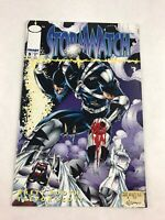 Stormwatch #5 November 1993 Comic Book Image Comics