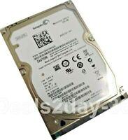 "Seagate ST9250315AS 250GB  5400RPM 2.5"" SATA 3.0Gb/s Laptop PS4 XBOX Drive"
