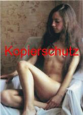 Frau Nackt Akt Erotik Brüste Po Foto XXVII POSTKARTE 10,5 x 14,8 cm (DIN A 6)