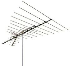 """RCA / Audiovox ANT3038XR Universal 38 Element Outdoor TV Antenna w 150"""" Boom"""