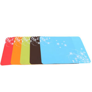 Multi-color Food Grade Silicone Non-slip Waterproof Insulation Baking Mat LH