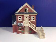 Dept 56 Disney Village ~ Olde World Antiques I ~ Mint In Box 53511