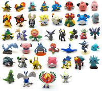 Pokemon Vintage Tomy Figures Gen 2 Rare C.G.T.S.J Choose Figure in Dropdown Menu