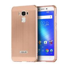 BOYA For Asus Zenfone 3 Max ZC553KL shockproof phone case Aluminum bumper Metal