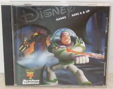 Disney Pixar Toy Story 2 Action Game PC Game