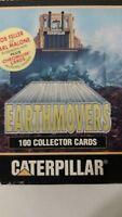 1994 Caterpillar Earthmovers Series 2 Factory Set (100) Nm/Mt