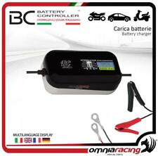 BC Battery KIT 1 caricabatterie 3500 EVO per batterie fino a 150 Ah