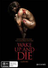 Wake Up And Die (DVD) - ACC0275