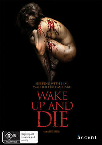 Wake Up And Die (aka Volver a Morir) (DVD) - ACC0275 (limited stock)