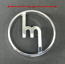 MAZDA PROCEED B1500 Pickup Truck Emblem Badge Front Hood Genuine Parts NOS JAPAN