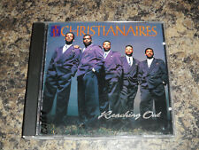 The Christianaires - Reaching Out CD Rare GOSPEL
