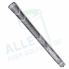 Golf Pride MCC Plus 4 Multi-Compound Midsize Griff grau