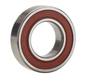 BCA Bearing NB107DD Bearings, Front Wheel