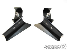 Ford Fiesta Mk7 ST180 Airtec Brake Cooling Guides ATMSFO38 - Black