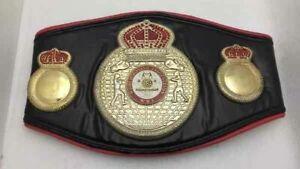World Boxing Association 1921 Replica Championship Belt
