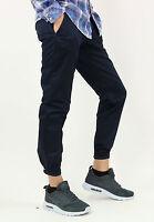 G-Star Bronson Slim Chino blue D01794.5126.4213 - MAZARINE BLUE - Jeans +Neu+
