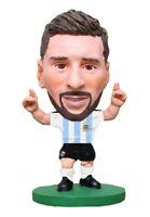 LIONEL MESSI ARGENTINA FIFA WORLD CUP 2018 SOCCERSTARZ MINI SOCCER FIGURE