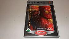 PlayStation 2  PS 2  Spider-Man - The Movie 2 [Platinum]