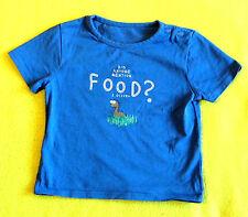 s.Oliver Baby-T-Shirts & -Tops für Mädchen mit Motiv aus 100% Baumwolle