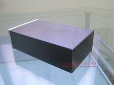 B-0905 Full Aluminum Enclosure / mini amplifier case/ Preamp box/ PSU chassis