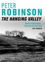 The Hanging Valley By Peter Robinson. 9780330455435