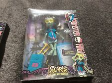 MONSTER HIGH DOLL SCARIS CITY OF FRIGHTS FRANKIE STEIN