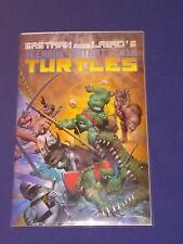 TEENAGE MUTANT NINJA TURTLES #33 (Mirage Studios, Eastman & Laird) 1990