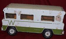 Vintage Tonka Winnebago Indian Toy Camper - free shipping