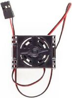 Castle Creations Sidewinder 3 and Sidewinder SCT Replacement Fan CSE011-0085-00