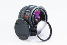 **GREAT** Pentax SMC Pentax-F 35-70mm f3.5-4.5 AF Lens for K Mount 35mm SLR
