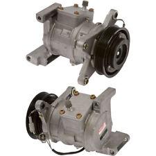 A/C Compressor Omega Environmental 20-10935